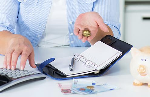 Algemeen - B & G Financiële coaching en bewindvoering